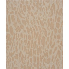 SO WALL MOTIF PANTHERE BEIGE