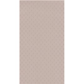 LOUISE ART DECO TAUPE CUIVRE